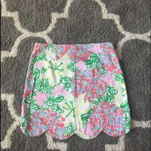 Lilly Pulitzer Skirt - OBO